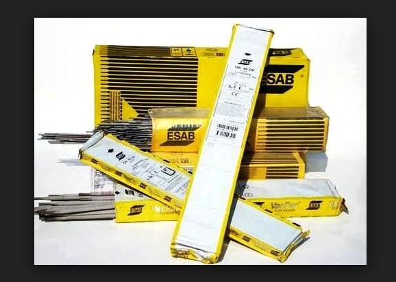 Harga Kawat Elektroda Las Listrik ESAB