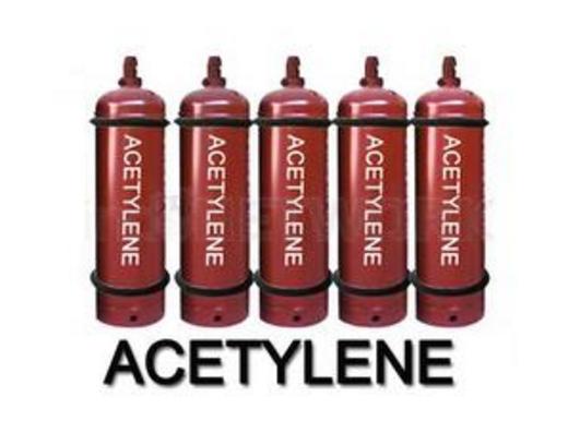 Harga Tabung Gas Acetylene
