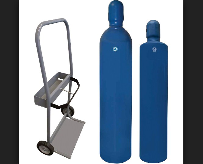 Harga Tabung Gas Oksigen