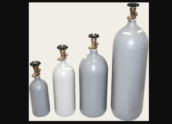 Harga Gas Karbon Dioksida