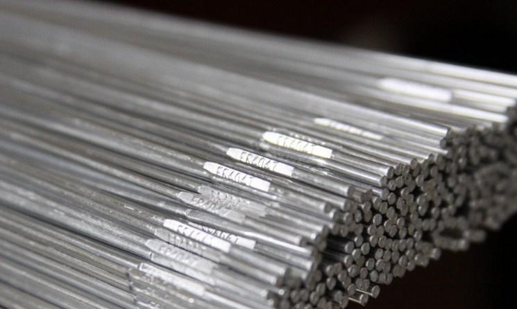 Harga Kawat Las Aluminium