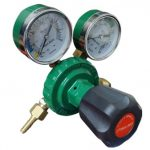 Regulator Gas Oksigen Red Ant
