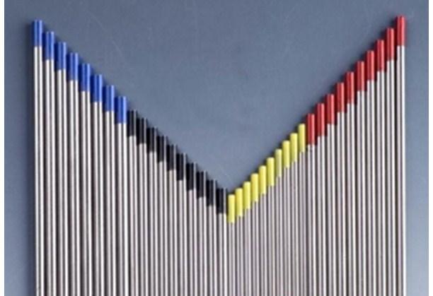 Elektroda Tungsten