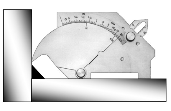 Cara Mengukur Leg Length Pada Fillet Weld